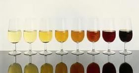 Types of Sherry #wine: Generosos (Manzanilla, Fino, Amontillado, Oloroso & Palo cortado); Liqueur (Medium, Pale Cream & Cream) and Sweet (Pedro Ximenez and Moscatel). Incredible !! #winelover