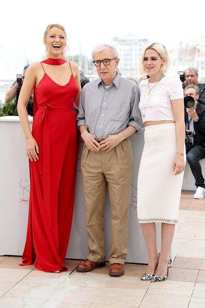 As estrelas do grande ecrã brindam ao talento da indústria cinematográfica na 69ª edição de Cannes. Aqui, brindamos ao talento aliado à elegância na passadeira vermelha.