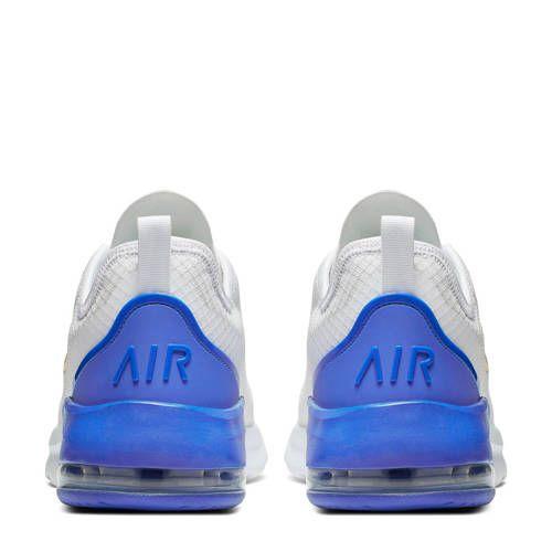nike air max motion blauw