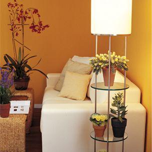 Como decorar una sala peque a y sencilla con poco dinero for Como acomodar una casa pequena