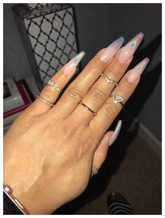 23 Really Cute Acrylic Nail Designs You Ll Love Stayglam In 2020 Cute Acrylic Nail Designs Pretty Acrylic Nails Acrylic Nail Designs