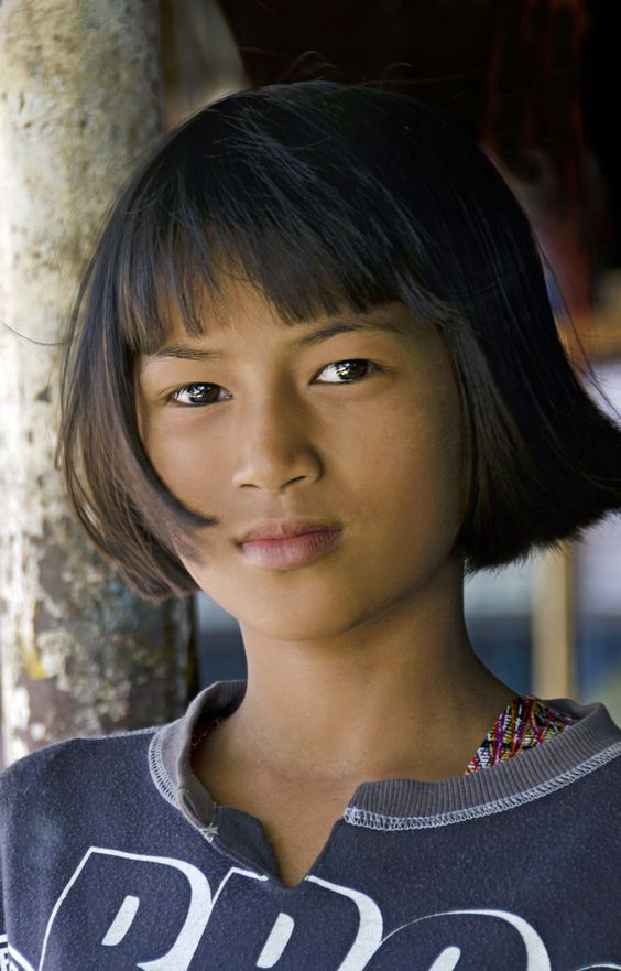 Laos girl picture 99