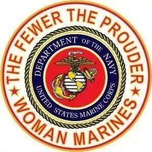 USMC - Women