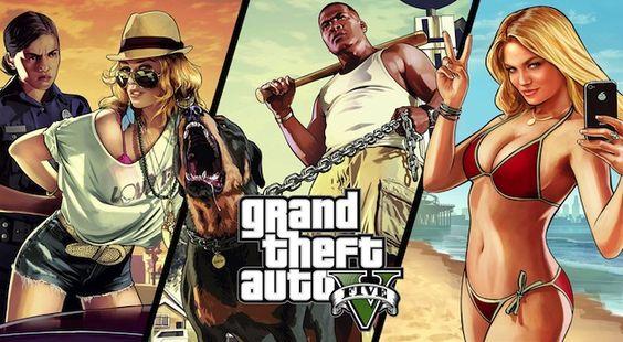Aperti i preordini di GTA V per PS4, Xbox One e PC e contenuti esclusivi per la console Sony