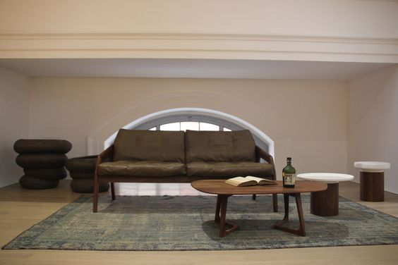 Showroom-ZEITRAUM Möbel