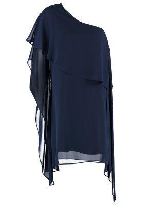 Robe de soirée - schwarzblau
