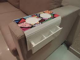 Resultado de imagem para esteirinhas para sofa