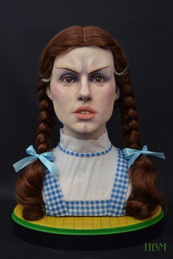 A Noiva de Oz
