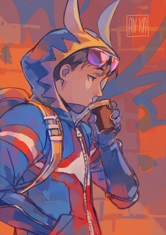 Koichi Haimawari The Crawler Source Kaa 05n2 On Tumblr My Hero Academia Hero Academia Characters Tag Art