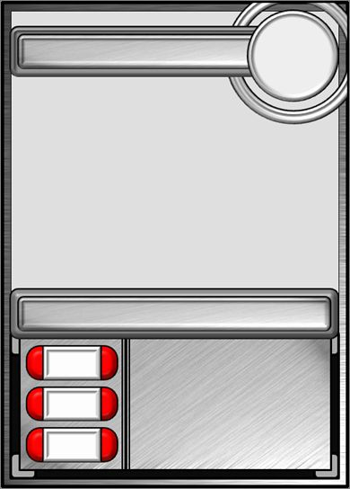 Trading Card Template Free Lovely Template 1 By The Fame On Deviantart Trading Card Template Trading Card Ideas Free Business Card Templates