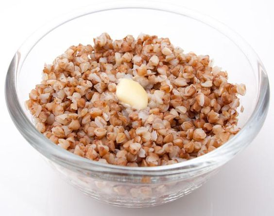 Traditional and Healthy Russian Side Dishes: Гречневая Каша (Buckwheat Porridge)
