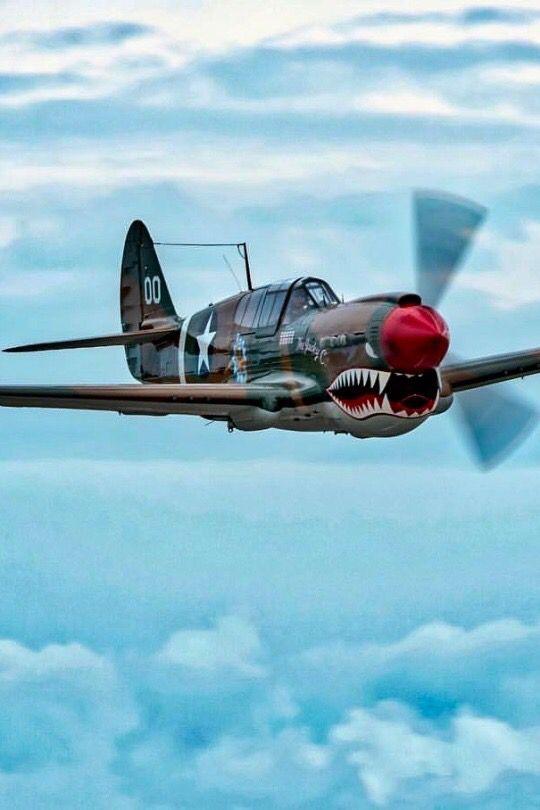Pin Em Avioes Da Segunda Guerra