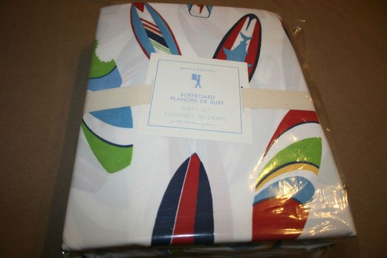 Surf Board Surf And Pottery Barn Kids On Pinterest