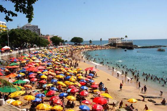15 passeios imperdíveis em Salvador - Bahia