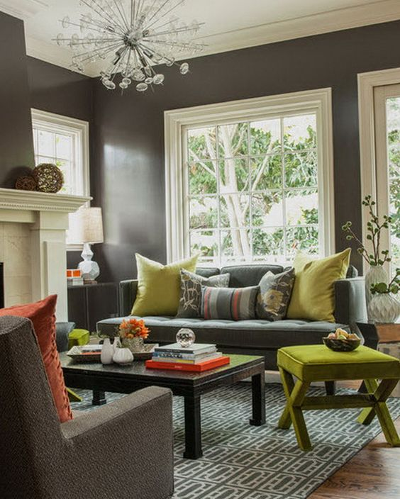 Sage Green Sofa Decorating Ideas More Sage And Grey Combos House Ideas Pinterest Beats