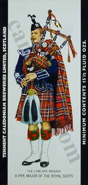 LargePipers