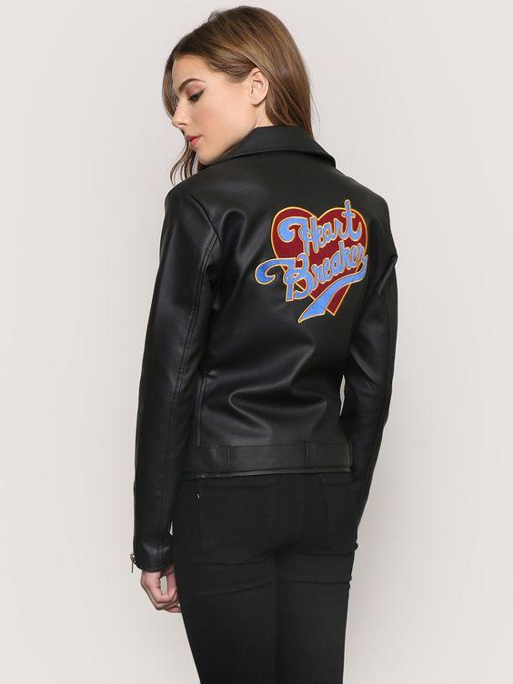 Heartbreaker Moto Jacket - Gypsy Warrior
