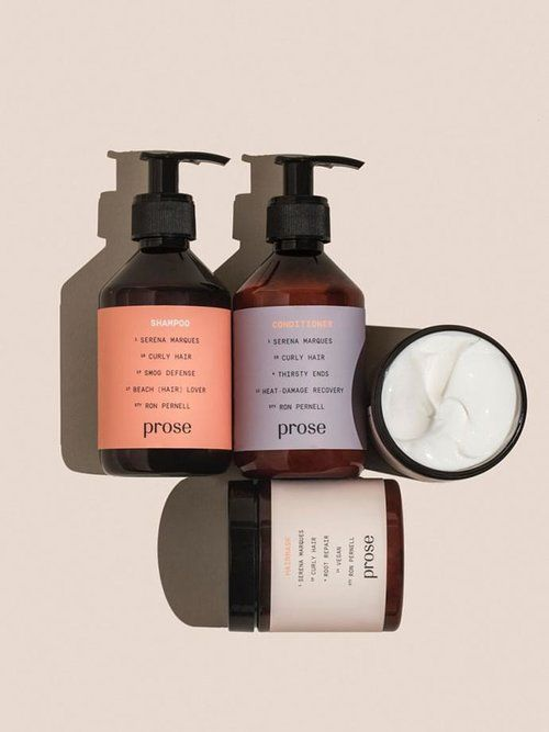 10 Natural Organic Shampoos That Will Have You Breaking Up With