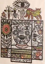 Image result for linocut art