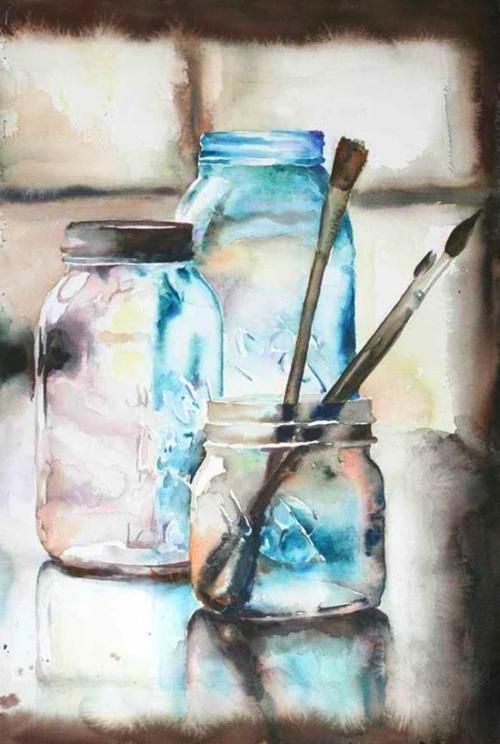 Watercolor Art Watercolor Paintings Easy Watercolor Paintings