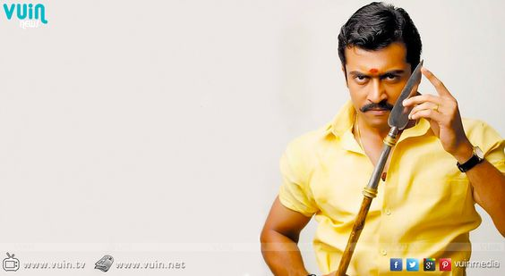 D Imman to compose for Suriya's next