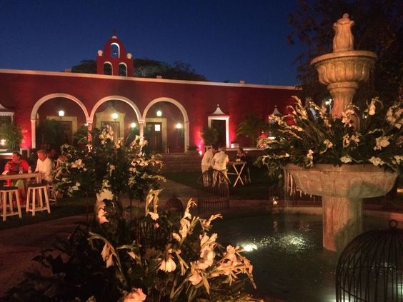 destination wedding at hacienda san diego cutz