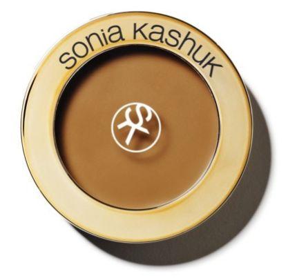 Sonia Kashuk cream bronzer in Rich Bronze