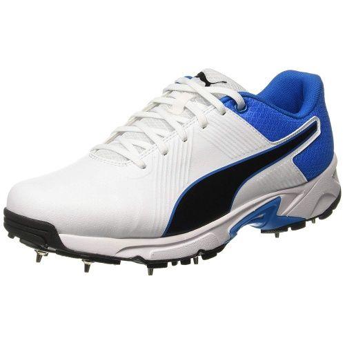 Puma Spike 19.2 Cricket Shoes Sko, Cricket utstyr  Shoes, Cricket equipment