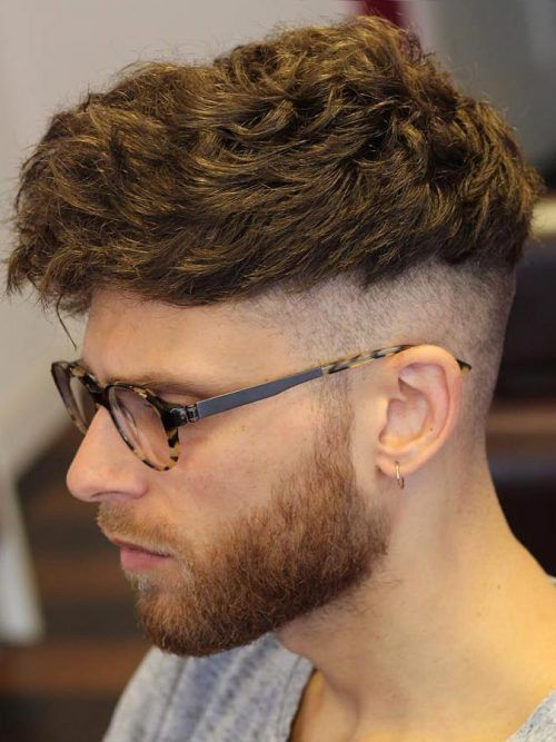 21 Most Trending Medium Length Hairstyles For Men With Images