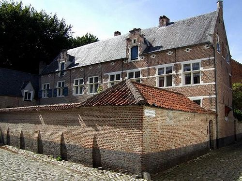 Beguinage of Lier: Backyard Ideas, Favorite Places, Favourite Pins, Cute Ideas, Awesome Pin, Lier Awesome
