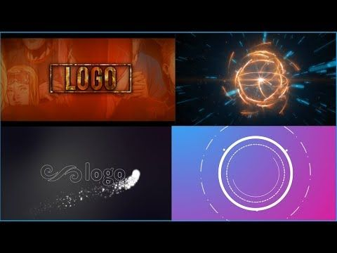 Top 20 Amazing Intro Logo 2018 Free Download After Effect