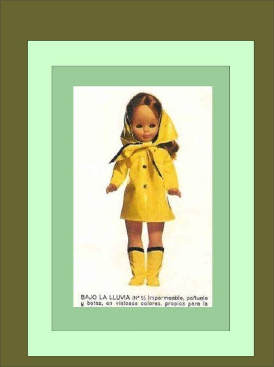 Muñeca Nancy con vestido de la casa Famosa,vestidos personalizados y trajes regionales