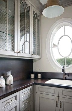 Oval Window Design