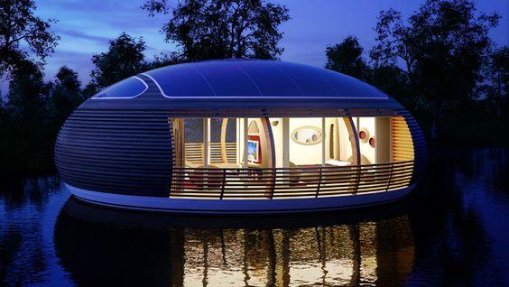 ... meubles œufs maison wells rivières eau solaire lacs maison