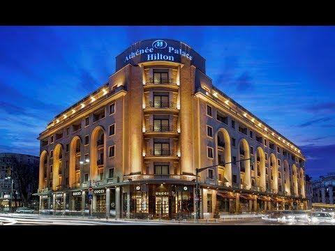 Just Travel Athenee Palace Hilton Bucharest Bucharest Romani London Hotels Bucharest London Tourist