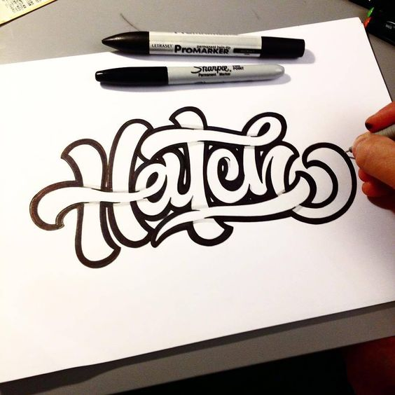 """Bold and smooth work by @dr_axes 