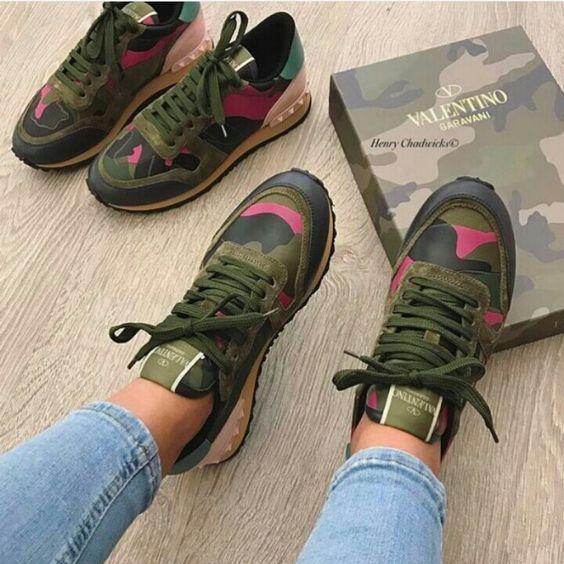 Modest Shoes Fashion