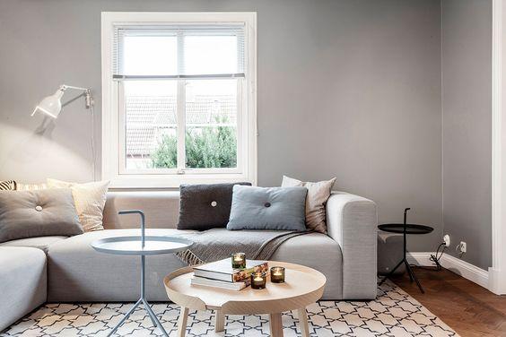 家具 ブランド ヘイ デンマーク 北欧 インテリア コーディネート