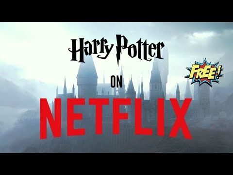 How To Watch Harry Potter On Netflix For Free 2020 No Clickbait Youtube Harry Potter Netflix Best Michael Scott Quotes Netflix Free