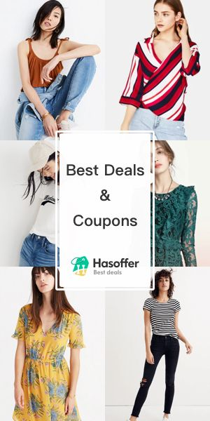 hasoffer best deal clothing coupons