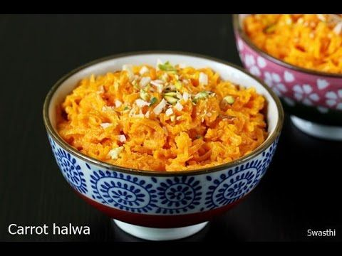 Pin By Venisha Mistry On Food In 2020 Carrot Halwa Recipe Gajar Ka Halwa Recipes