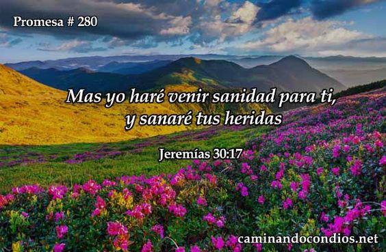 Jeremías 30:17