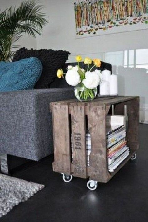 17 Smart Ideas To Use Ikea Knagglig Boxes Comfydwelling Com