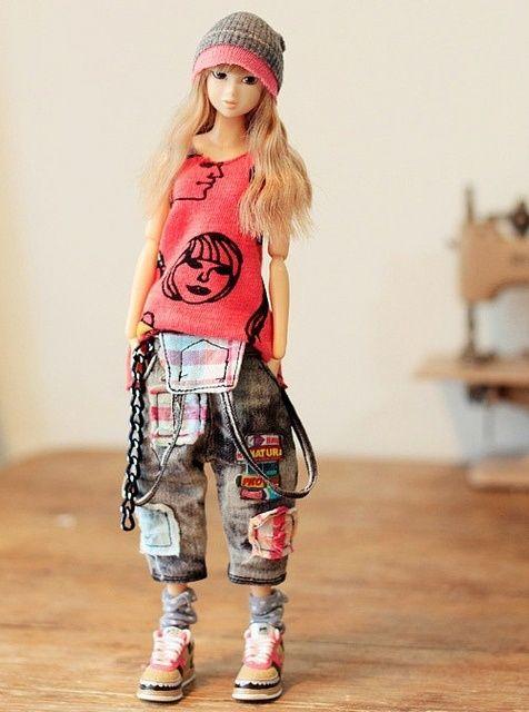 barbie clothes21
