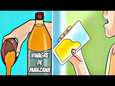 vinagre de manzana cura la impotencia