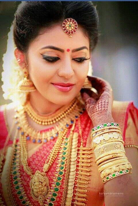 Pin By Neema V Pradeep On Kerala Bride Indian Wedding