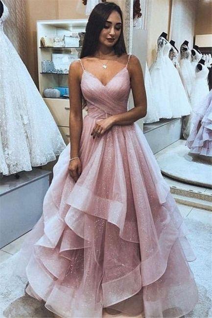 Gunstig Abendkleider Lang Rosa Abiballkleider Online Kaufen Abendkleider Kleider Fur Besondere Anlasse Brautk In 2020 Abendkleid Gunstig Langes Abendkleid Abendkleid