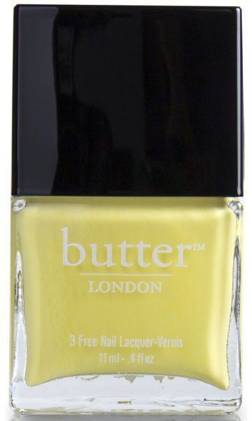 Pin for Later: Dip Your Digits in Perfect Pastel Polishes For Spring Butter London Nail Lacquer Jasper Butter London Nail Lacquer Jasper (£9, originally £12)
