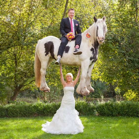 После свадьбы Shoot Pee Longstocking