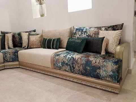 محبي وعشاق الصالونات المغربية التقليدية جبت ليكم الجديد عواشركم مبروووووكة Youtube Home Room Design Moroccan Home Decor Moroccan Living Room